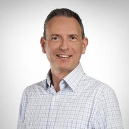 Dipl.-Ing. Matthias M. Schneider - Abraxas Informatik AG - St. Gallen