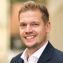 Tim Liedmann - CURACON GmbH Wirtschaftsprüfungsgesellschaft - Münster
