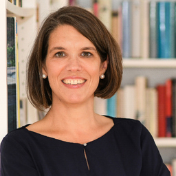 Dr. Katrin Korch
