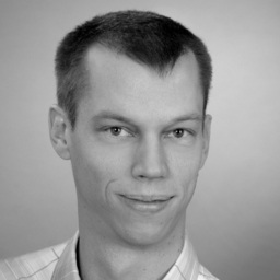 Manuel Wedel - abilis GmbH - IT Services & Consulting - Karlsruhe