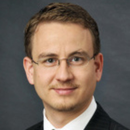 Dr. Christoph Arnold's profile picture
