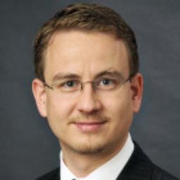 Dr. Christoph Arnold - AMEOS Gruppe - Zürich