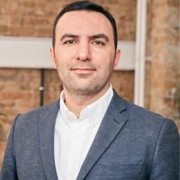 Furkan Arik's profile picture