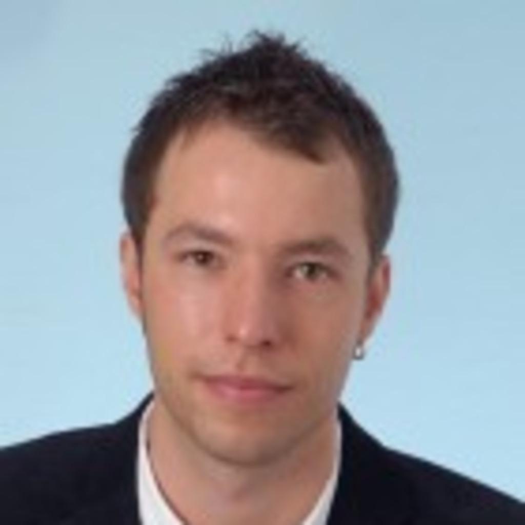 Robin Kalwa - Senior Projektingenieur - Ingenics AG   XING