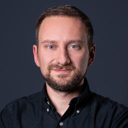 Stefan Schreiber - Deloitte Digital - Frankfurt