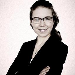 Sarah Wolf - Sekretärin der Geschäftsführung - cts Service