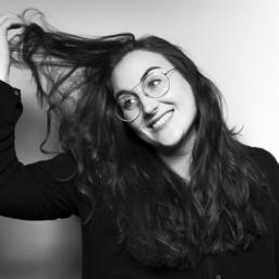 Annika Gehlenbeck