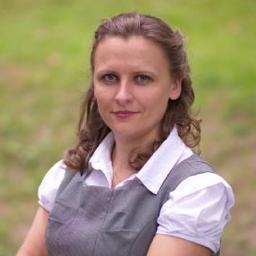 Nastassia Shabasovich