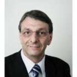 Bernd Rohlfs - Data Interchange GmbH - Frankfurt
