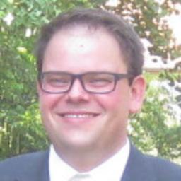 Mathias Armbrüster's profile picture