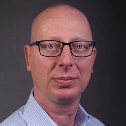 Carsten Baumgarten