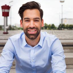 Tim Adehm's profile picture