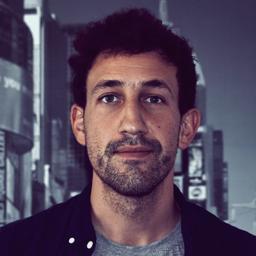 Ghassan Alqazzaz's profile picture