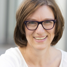 Judith Thomandl - iS2 Intelligent Solution Services AG - Pfaffenhofen