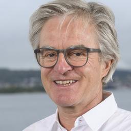 Prof. Ruedi Alexander Müller-Beyeler - Tatin Communications Management GmbH - Zürich