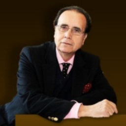 Dr Jacinto Soler Padró - World Jurist Association - Barcelona