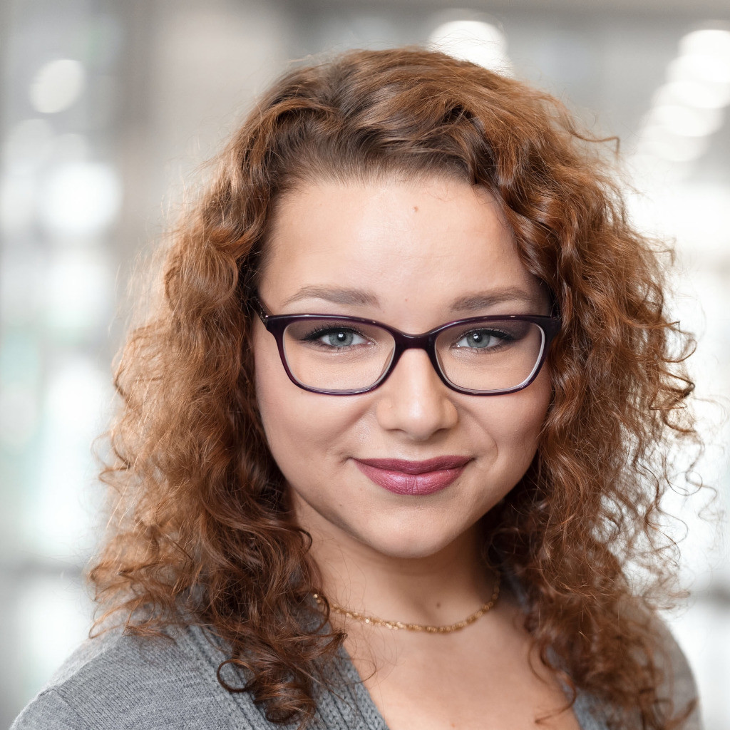 Svenja Boebel's profile picture