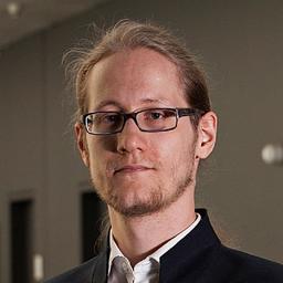 Maxim Ebert's profile picture