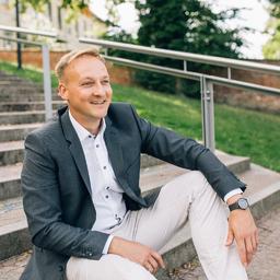 Marcel Brüske's profile picture
