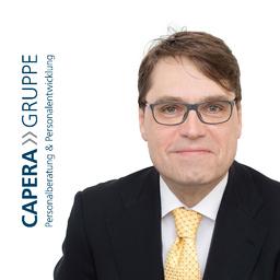 Marcus Sandberg - CAPERA GmbH & Co. KG - Kassel