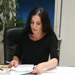 Maia Ziegler - Übersetzungsbüro - München