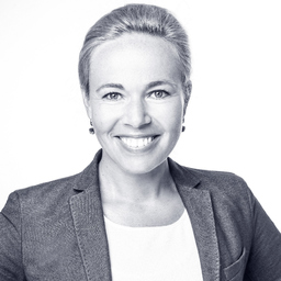 Marie-Theres Marietta Borlich - cc experts - Nübel