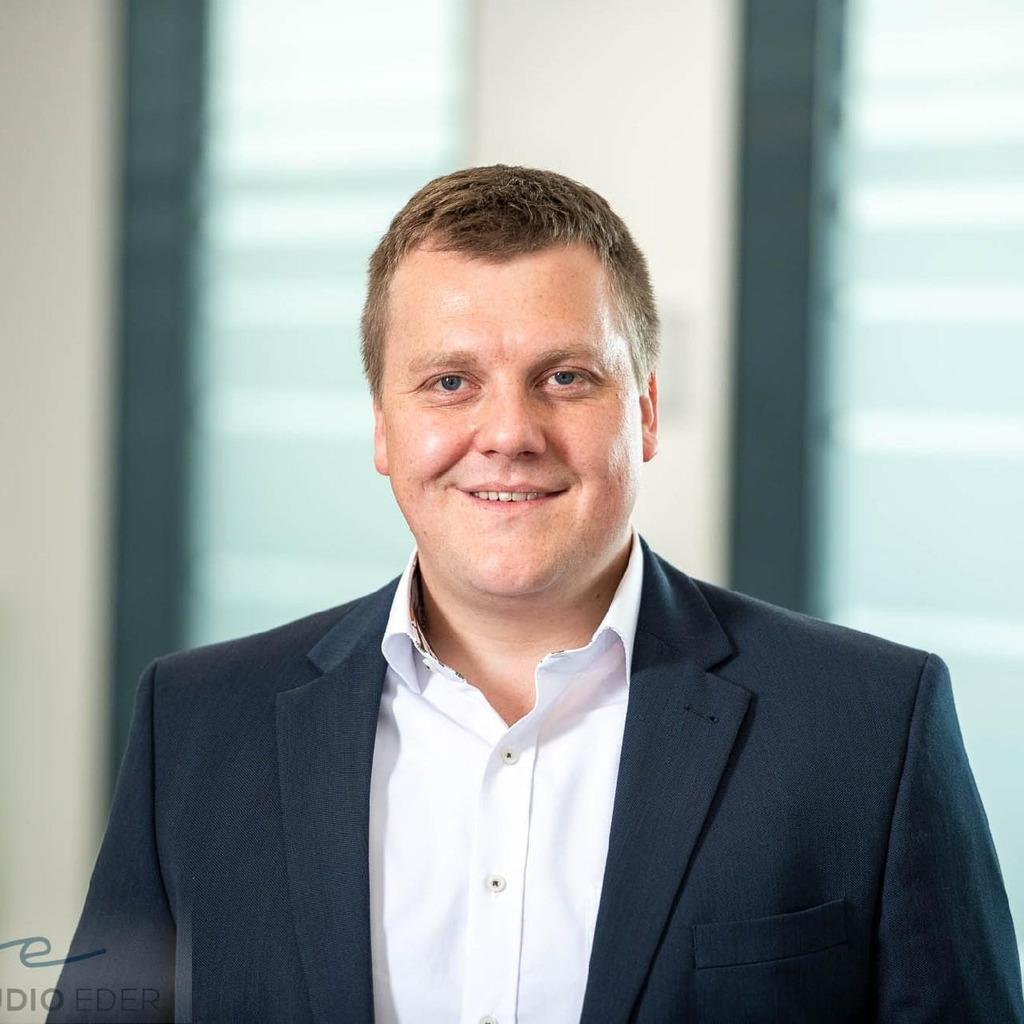 Daniel Grünzinger's profile picture
