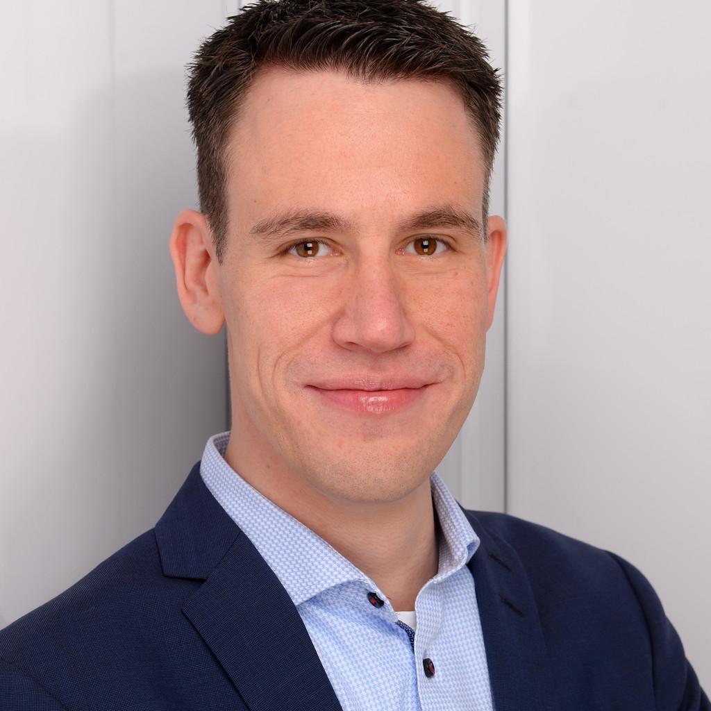 Stefan Böttcher's profile picture