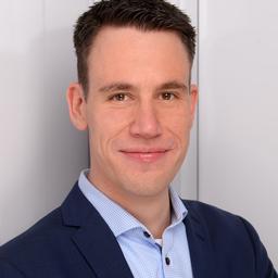 Stefan Böttcher - T-Systems International GmbH / Deutsche Telekom AG - Leinfelden-Echterdingen