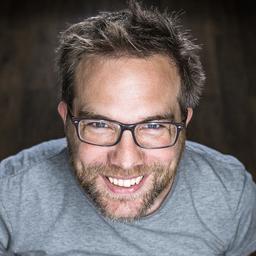 Sebastian Keil