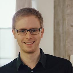 Jan-Kristian Jessen - quäntchen + glück - Darmstadt