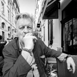 Florian Föllmer M. A. 's profile picture