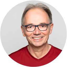 Robert Heeß - Der Marketing-Coach, der auch was von der Liebe versteht - Bad Belzig