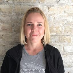 Sabine Strelow - unitb consulting GmbH - Berlin
