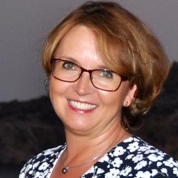 Astrid Laudage