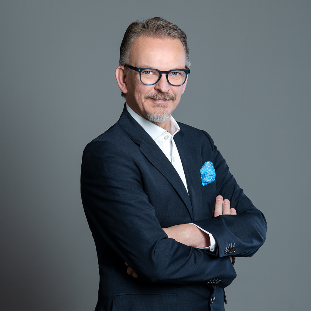 Matthias Baumbach's profile picture