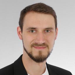 Mathias Blank's profile picture