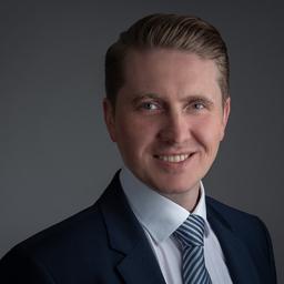 Benjamin Bendler - A.T.U Auto-Teile-Unger Handels GmbH & Co. KG - Wedemark-Resse