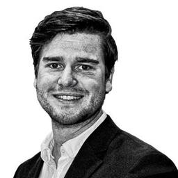 Kevin Boos - GoldenCross Media GmbH - Duisburg