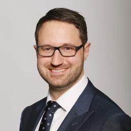 Matthias Loidold - Mercuri Urval GmbH - Düsseldorf