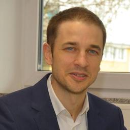 Christoph Reitenberger - Sie suchen einen Datenforscher? Hier kann bald Ihr Name stehen. - Düsseldorf
