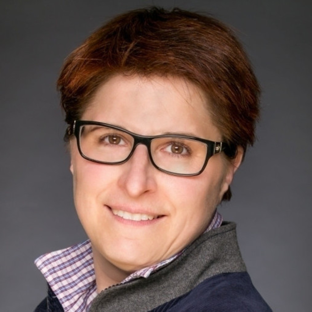 Katrin Koch