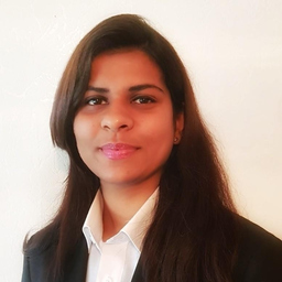 Deepthi Rajkumar - RLE INTERNATIONAL - Ford Motor Company - Köln