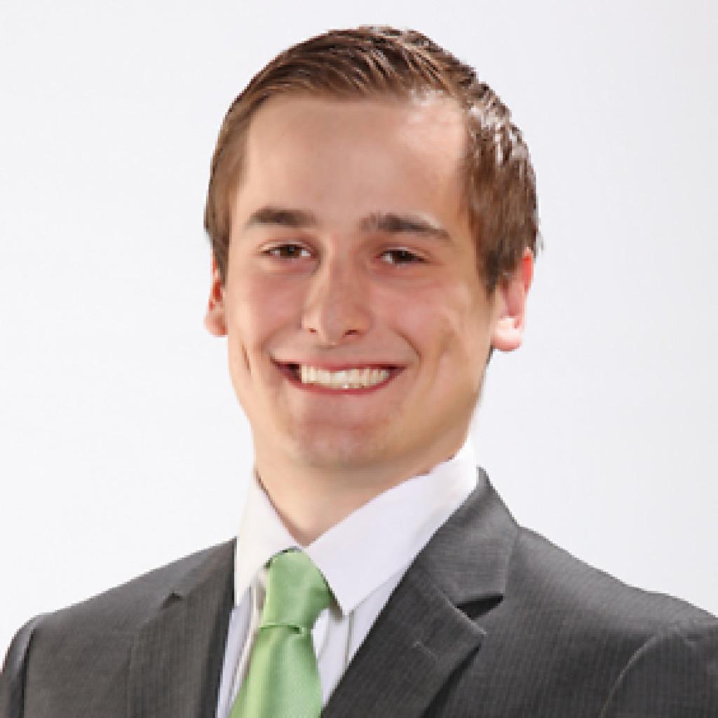Maximilian Hofmann's profile picture