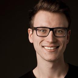 Timo Flott's profile picture