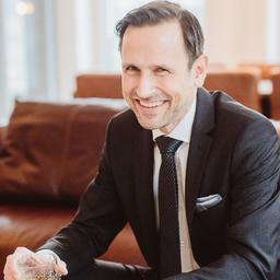 Oliver Bludau - Innovators Institute - Köln