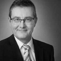 Detlef Jäkel - Haus Finanz Kontor GmbH - Bad Oeynhausen