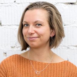 Jenny Völker - Freelancerin - Maintal
