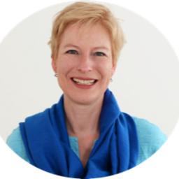 Mag. Christine Franziska Steinhart - SteinStimmeBlau - München