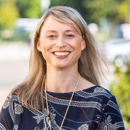 Katja Strohhacker - Stadtreklame Nürnberg GmbH - Nürnberg